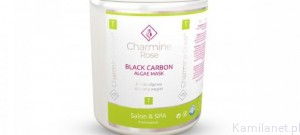 Charmine Rose  BLACK CARBON ALGAE MASK 750 ml/252 g
