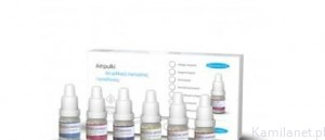 Charmine Rose SET - SIX DIFFERENT AMPOULES