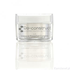 bdr - beauty defect repair - Re-construct - 55 ml
