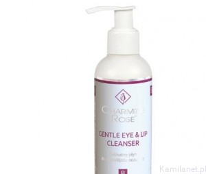 GENTLE EYE & LIP CLEANSER 200ML
