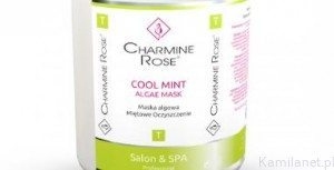 Charmine Rose COOL MINT ALGAE MASK 750 ml/252 g