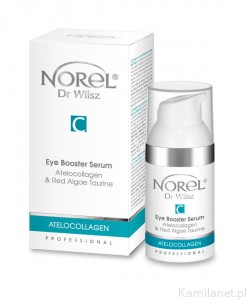 NOREL AteloCollagen  Serum pod oczy 30 ml  PZ 015