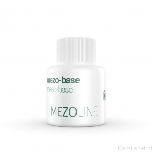 MEZOLine Mezo Base 35ml