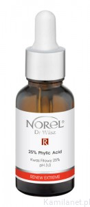 NOREL Renew Extreme - Kwas Fitowy 25% pH 3,0