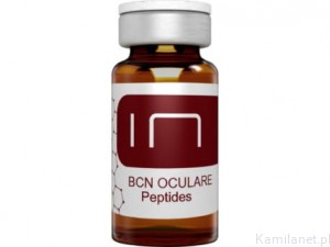 INSTITUTE BCN Oculare Peptides na okolice oczu 3 ml