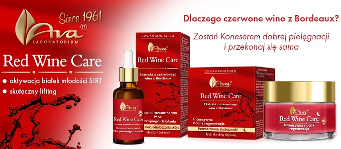 Red Wine Care